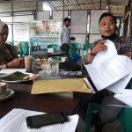 10 Tahun Laporan Pemalsuan Surat Tanah Belum Jelas, Kuasa Hukum Minta Polda Riau Profesional.